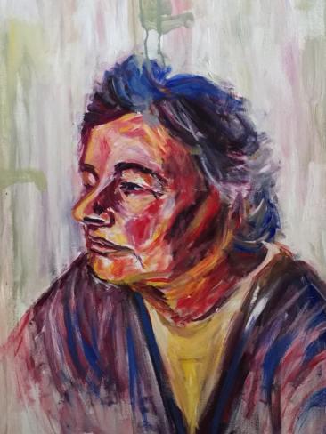 Olvi painting 11022018